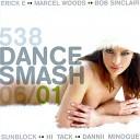 Aaron Smith Ft. Luvli - Dancin' (Radio-Edit)