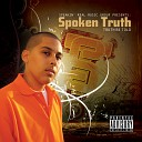 Spoken Truth - Sweet Addiction