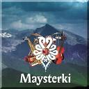 Maysterki - Rozmowa Przez Ocean