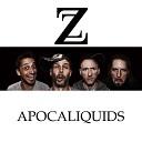 Z Band - Always Running