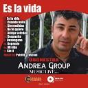 Andrea Patritti Alessandro Toscani - Es la Vida