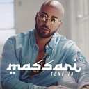Massari - Tune In feat Afrojack amp Beenie Man