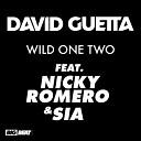Wild One Two (feat. Nicky Romero & Sia) (Remixes)
