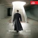 Pavel porcl - Violin Partita No 1 in B Minor BWV 1002 II Double I