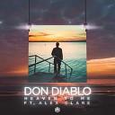 Don Diablo - Heaven To Me (feat. Alex Clare) (zaycev.net)