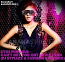 Kylie Minogue - Can t get you out of my Head Dj Stylezz Fashion Djs Remix