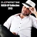 DJ Peretse in the Mix - A05 Gabry Ponte ft Pitbull Sophia Del Carmen vs Itay Kalderon Beat on My Drum DJ Peretse Mash Up