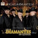 Los Diamantes De Ojinaga - Dejame
