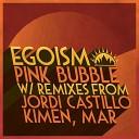 Dj El House - Egoism vs Tujamo в Bubble Roll Dj El House Dj WalkmaN Bootleg