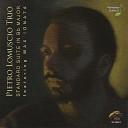 Pietro Lomuscio Trio feat Max Ionata - One by One