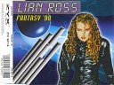 Lian Ross - Fantasy 98 Radio Captain Ross