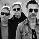 Depeche Mode - John The Revelator Skinflutes Vocal Remix