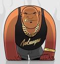 Ноггано - Блюз это рэп