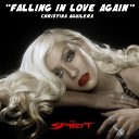 Christina Aguilera - Falling In Love Again