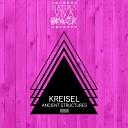 Kreisel - Ancient Structures