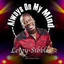 Leroy Sibbles - Always on My Mind