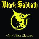 Black Sabbath - A National Acrobat
