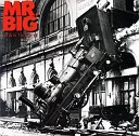 Mr. Big - A Little Too Loose (2010 Remastered Version)