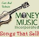 Money Music - Cars and technics