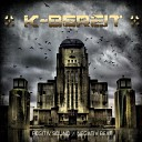 K Bereit - Blackened