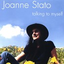 Joanne Stato - On the Balcony