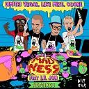 Madness (feat. Lil Jon) (Oh Snap!! Remix)