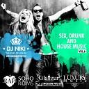 Dj Niki - Haus Musik vol8