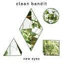 New Eyes (Deluxe Version)