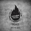 Freiheit - Old Soul In A Young Body