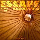 VA & Djarrowone - Escape (DJ SET)