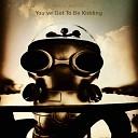 Kevin Martin - Mr Hollywood