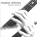 Stephan Athanas - Tell me all about it