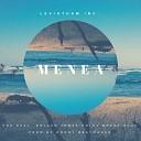 Thereal & Black Jonas Point & Baby Blue - Menea