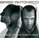 Biagio Antonacci - Quell uomo Li