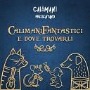 Calimani - Vicino a Me