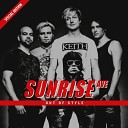 Sunrise Avenue - Hollywood Hills Special version