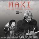 Giorgio Spada - Erosione