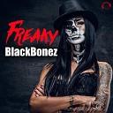 BlackBonez - Freaky Dan Winter Remix Edit