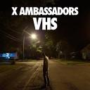 X Ambassadors - Renegades Stash Konig Remix