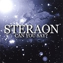 Steraon - Holding Back