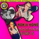 Rokia Kone feat MC Alpha - Alpha Sabar