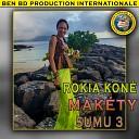 Rokia Kone feat MC Mariam - Kia Tolo