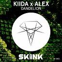Музыка В Машину 2019 - KIIDA & Alex - Dandelion (Extended Mix)