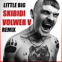 LITTLE BIG - SKIBIDI VOLWER V Remix