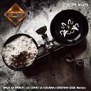 SINUS DJ PARETI - Es Como la Cocaina