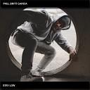 Paul Britt Garcia - Stay Low