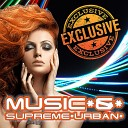 Nas ft Lauryn Hill vs Dirty Rush Gregor Es - If I Ruled The World BPM Supreme Bootleg Clean