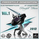 Freestyle Generation vol. 1