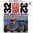 Little Deuce Coupe - All Summer Long