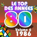 The Top Orchestra - Ouragan